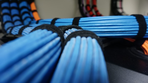 Infrastructure - Cabling