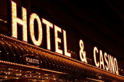 CCS Commercial Gaming Hotel Casino