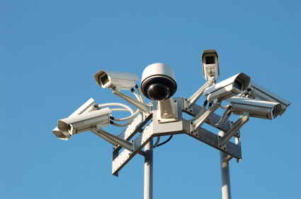 CCS Commercial Gaming Security Camera
