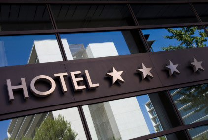 CCS Commercial Hospitality Hotel