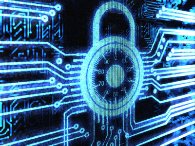 CCS Solutions Information Technology Lock