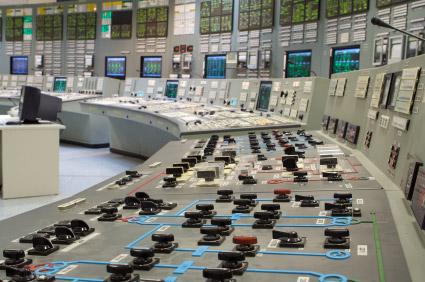 CCS Commercial Corporate Control Room Board