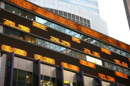 CCS Commercial Financial Stock Ticker