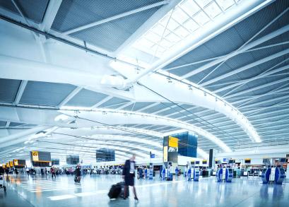 CCS Commercial Transportation Airport