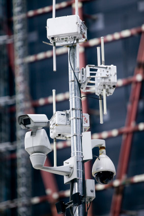 CCS Solutions Communications Security System