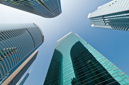 CCS Solutions Corporate Skyscraper